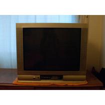 Tv Panasonic 29 Pulg. Y Dvd Philiphs Funcionando Perfecto
