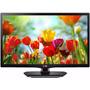 Tv Led 24 Lg 24mt45d + Monitor Hd Usb Hdmi Parlantes