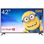 Tv Led Smart Lg 42 Lb5800 Full Hd Ips Hdmi Usb Tda Wifi Divx