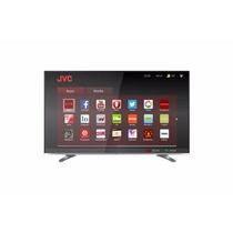 Televisor Smart Tv Led 3d Jvc Lt50da960 50