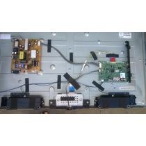 Scrap Para Tv Led 3d Fhd Lg 42la6130-sb Funcionando Ok