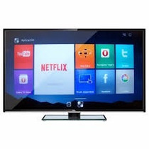 Smart Tv Led Tcl 32 Lcdtcl32d2730a Tda Hd Tda Wifi Netflix