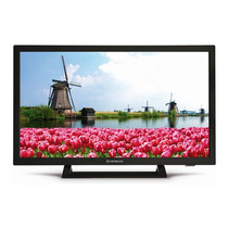 Tv Led Hitachi 24 Cdh-le24fd16 Hd Hdmi Usb Ginga Tio Musa