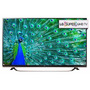 Smart Tv Lg 60 Led 4k Uhd Ultra Slim 3d 60uf8500