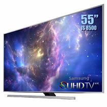 Samsung Led 55 Js8500 Suhd 4k 3d 55js8500 Linea Nueva 2015