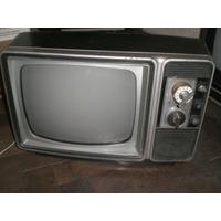 Tv Retro B/n De 12 Muy Lindo .