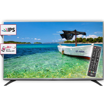 Smart Tv 43 Lg 43lf5900 Ips Full Hd Remoto App Hdmi Usb