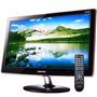 Tv Monitor 24 Lcd P2470hn
