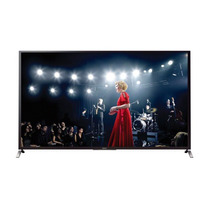 Monitor Tv Led Full Hd 3d Sony 60 Kdl60w855b Par Lentes 3d