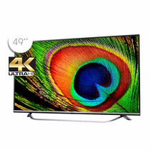 Smart Tv Led Lg 49 Ultra Hd 4k Ips Magic Remote Tda Dmaker