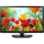 Tv Led 24 Lg 24mt45d + Monitor Hd Usb Hdmi Parlantes