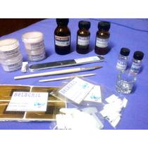 Kit Belacril Productos+curso Uñas Esculpidas+diploma Gratis
