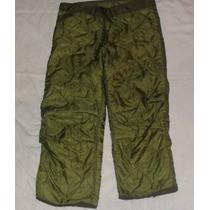 Abrigo Interno Americano Para Pantalon De Ripstop