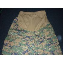 Epectacular!!pantalon Combat Orig. Marine Corps- Futura Mama