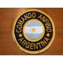Comando Anfibio Argentina Parches Insignias Ffaa
