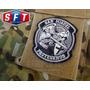 Parche San Miguel Swat De Semper Fi Tactical®