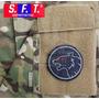 Parche Lobo Swat De Semper Fi Tactical®