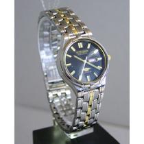 Reloj Citizen Automatico Junior Combinado Nd0000-92e