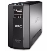 Ups Apc Br550g-ar Back-ups Pro 550va 230v Estabilizador