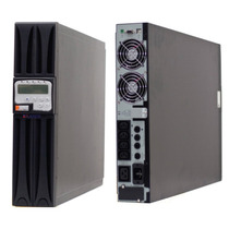 Ups 3kva Rackeable On Line Doble Conversion Polaris Rt3000va