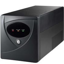 Ups + Estabilizador Lyonn Ctb-1500v 1500w 1500va Soft Usb