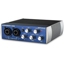 Audiobox Usb Presonus Interface De Audio Con Midi