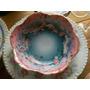 Dulcera De Porcelana Alemana Isabelina