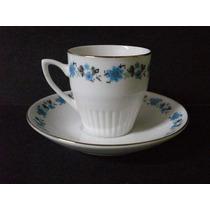 Antigua Taza De Porcelana China (sellada)