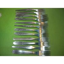 Set De Tenedores Antiguos