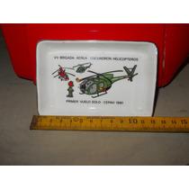 Plato Vii Brigada Aerea Escuadron De Helicopteros Verbano