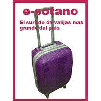 Valija Rigida Brandy 28 Con Ruedas 360 - Traba Tsa