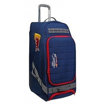 Valija Con Ruedas Red Bull By Ogio Series Gear / Bajo Pedido