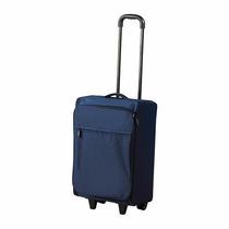 Ikea - Carry On Plegable Upptäcka Pesa Solo 1,75 Kg!