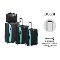 Valija Semirrigida Bossi 20 Linea Premium / E-sotano