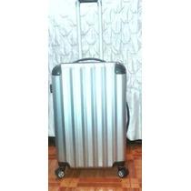 Set Valija Viaje De 2 Grande Y Chica Travel Premium De Lujo
