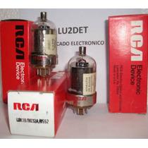 Valvulas Electronicas 6883 B / ( 6146 B ) Nos Nib Rca Usa