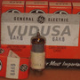 Válvula Electrónica, Vacuum Tube 6ak6 Ge P/collins/national