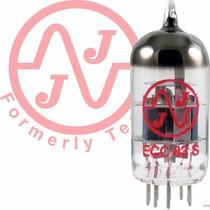 Válvula Electrónica Jj Electr Vacuum Tube Ecc83 S 12ax7 7025