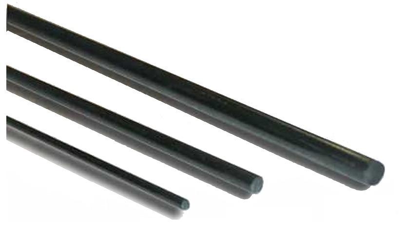 Varillas de fibra de vidrio para carpas igloo 12 7mm - Varillas de fibra de vidrio ...