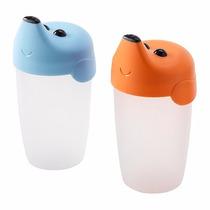 Ikea - Set 2 Vasos Para Bebé Unisex Suecos Smaska Perritos