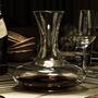 Decantador Cristal/vidrio Ecológico. Vino 2l. Oferta!