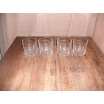 Antiguos Vasos De Whisky