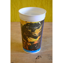 Vaso Plastico Gaseosa Pepsi De T-rex Back To The Cretaceous