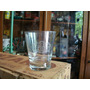 Antiguo Vaso Publicidad Whisky Chivas Regal 12 Años