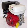 Motor Honda Gx 390 H1 Explosion Naftero 13hp Jm-motors