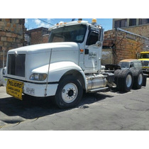 Tractocamion International Eagle 2004