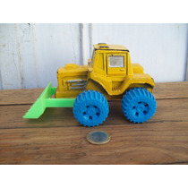 Tractor Pala Mecanica Duravit Nº 308 Industria Argentina