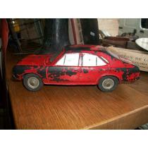 Antiguo Juguete Dodge 1500 Duravit