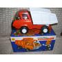 Antiguo Camion En Caja Marca Saxo Mira!!!!!!!!!!!!