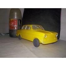 Chevrolet 400 De Plastico Soplado